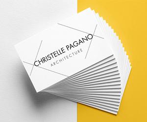 Christelle Pagano Architecte