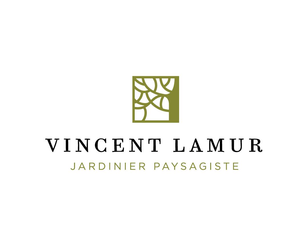 Orizuru créations | Vincent Lamur - Logotype