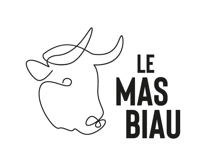 Orizuru Créations | MAS BIAU - Logotype