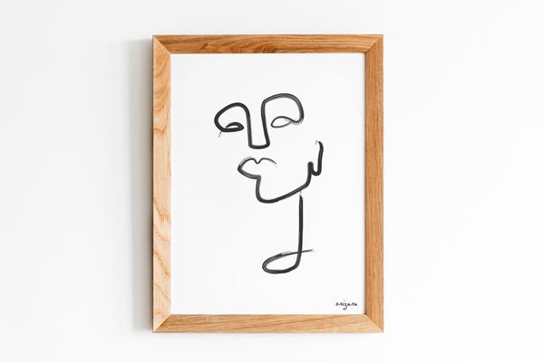 Orizuru créations | Affiche