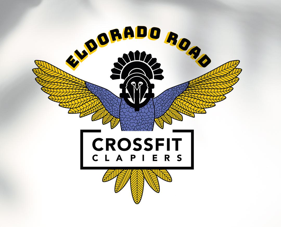 Orizuru créations   CrossFit Clapiers- Déclinaison