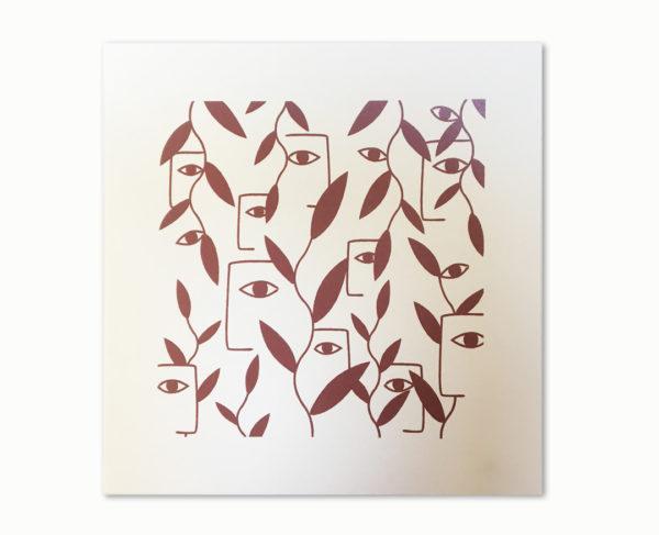 VUE - Sienne ~ Illustration