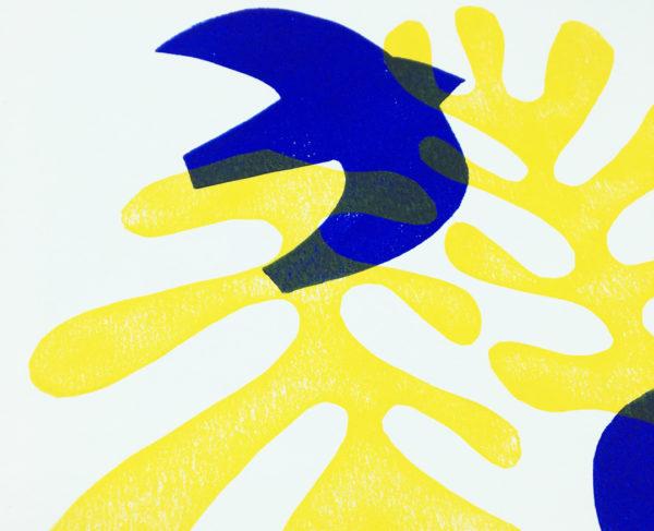 Orizuru créations - BIRDS ~ Détails