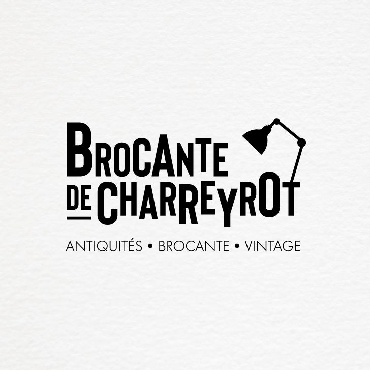 Brocante de Charreyrot
